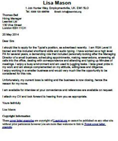 Sample Care Assistant cover letter - The PD Cafe